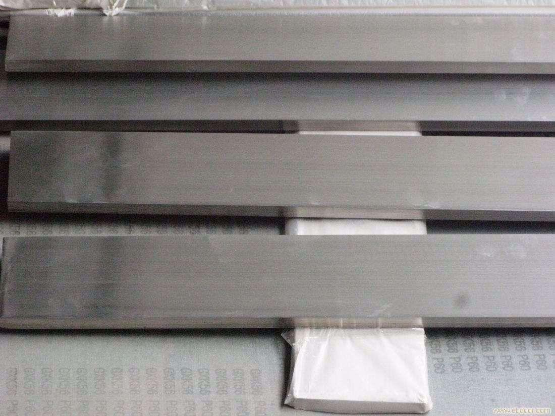 304L不锈钢扁钢