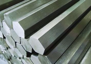316L不锈钢六角钢