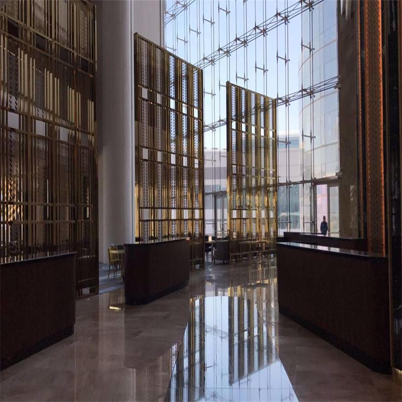 Hilton酒店项目