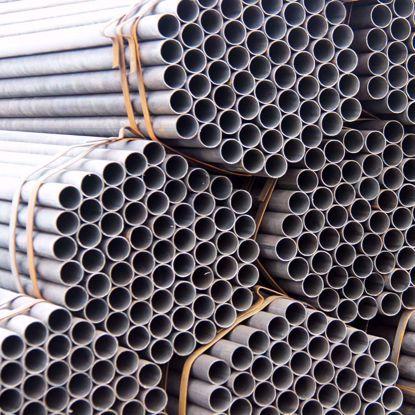 元拓物联国标镀锌架子管48.3*3.5