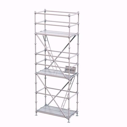图片 圆盘工作塔架系统