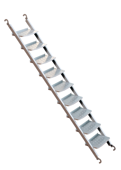 踏步梯450