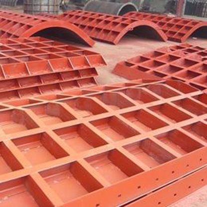 元拓物联轻型钢框模板
