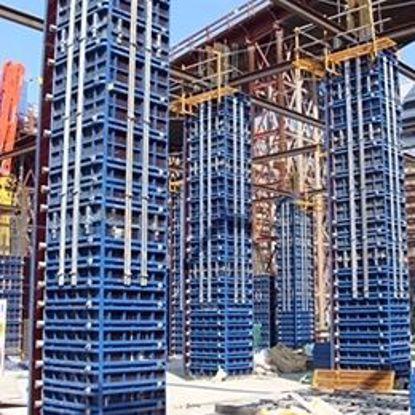 元拓物联可调式墙柱模系统