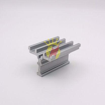 图片 T型非标工业铝型材