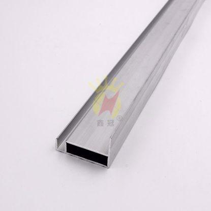 图片 太阳能光伏铝型材框架
