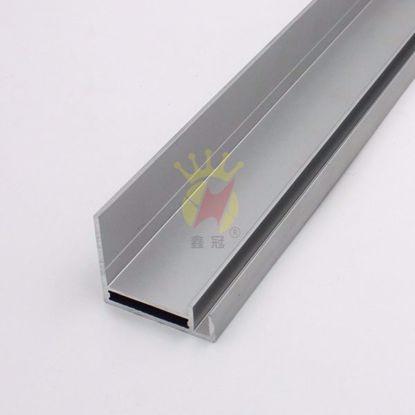图片 太阳能组件铝边框