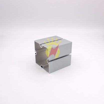 图片 铝合金外壳型材