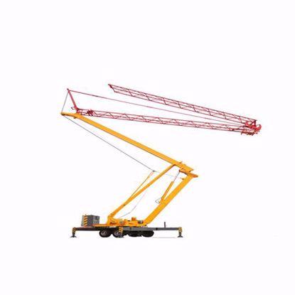 图片 TK26折叠塔吊