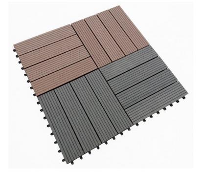 图片 木塑板(拼接系列)
