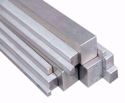 图片 304不锈钢方钢