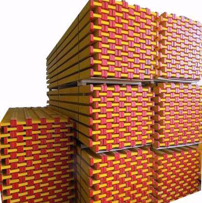 图片 木工字梁柱模板